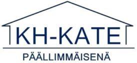KH-Kate Oy Logo